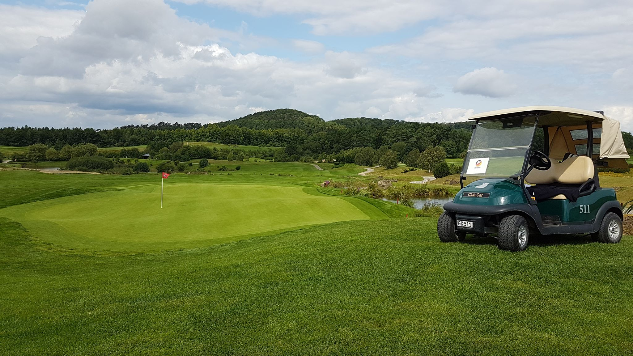 Golfregeln Entfernungsmesser : Golf rules! u2013 golfregeln. täglich. erklärt.