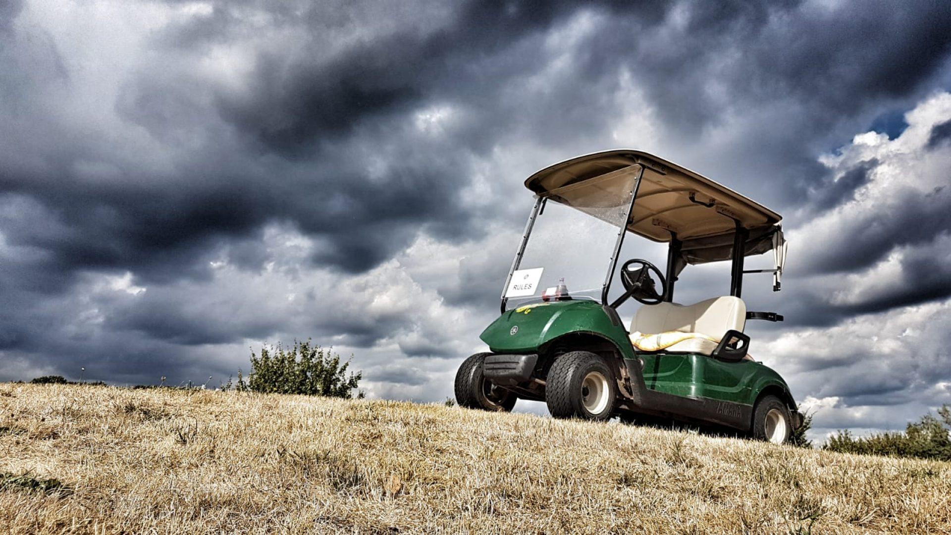 Golf-Rules!